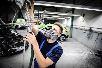 Das sollten Sie wissen: Normen & Kennzeichnung Atemschutz