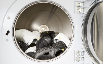 IBA: IBAtec – Schuhkollektion mit hohem Hygienestandard