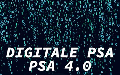 PSA-Schwerpunkt: Digitale PSA – PSA 4.0