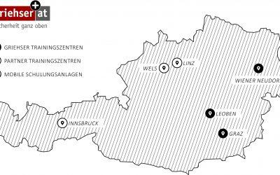 GRIEHSER: Standort-Erweiterung Wiener Neudorf