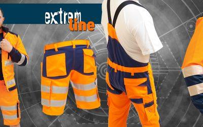 REINDL: Neue Extrem Line Warnschutz-Kollektion