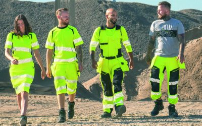 BANNENBERG ARBEITSSCHUTZ: MASCOT® ACCELERATE SAFE