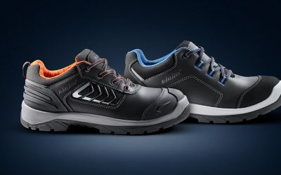 Blåkläder: Schuh-Kollektion für die Zukunft