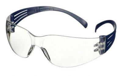 3M: Neue 3M SecureFit 100 Schutzbrillen Serie