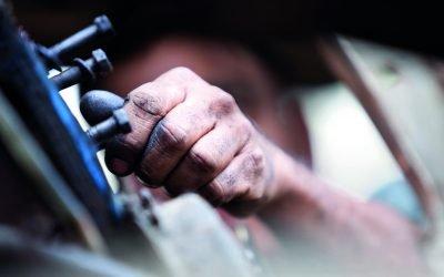 PSA-Schwerpunkt: Hand & Haut