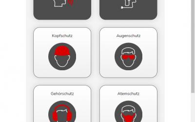 Ab sofort verfügbar: Neue VAS-App online